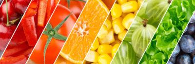 Sublimation fruits 1