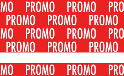 Promo Rouge