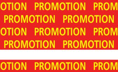 Promotion RJ