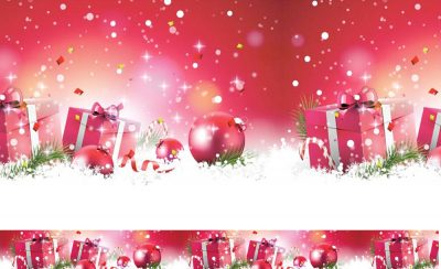 Noël Cadeaux boules
